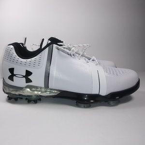New Under Armour UA Spieth One 1 Mens Golf Shoes